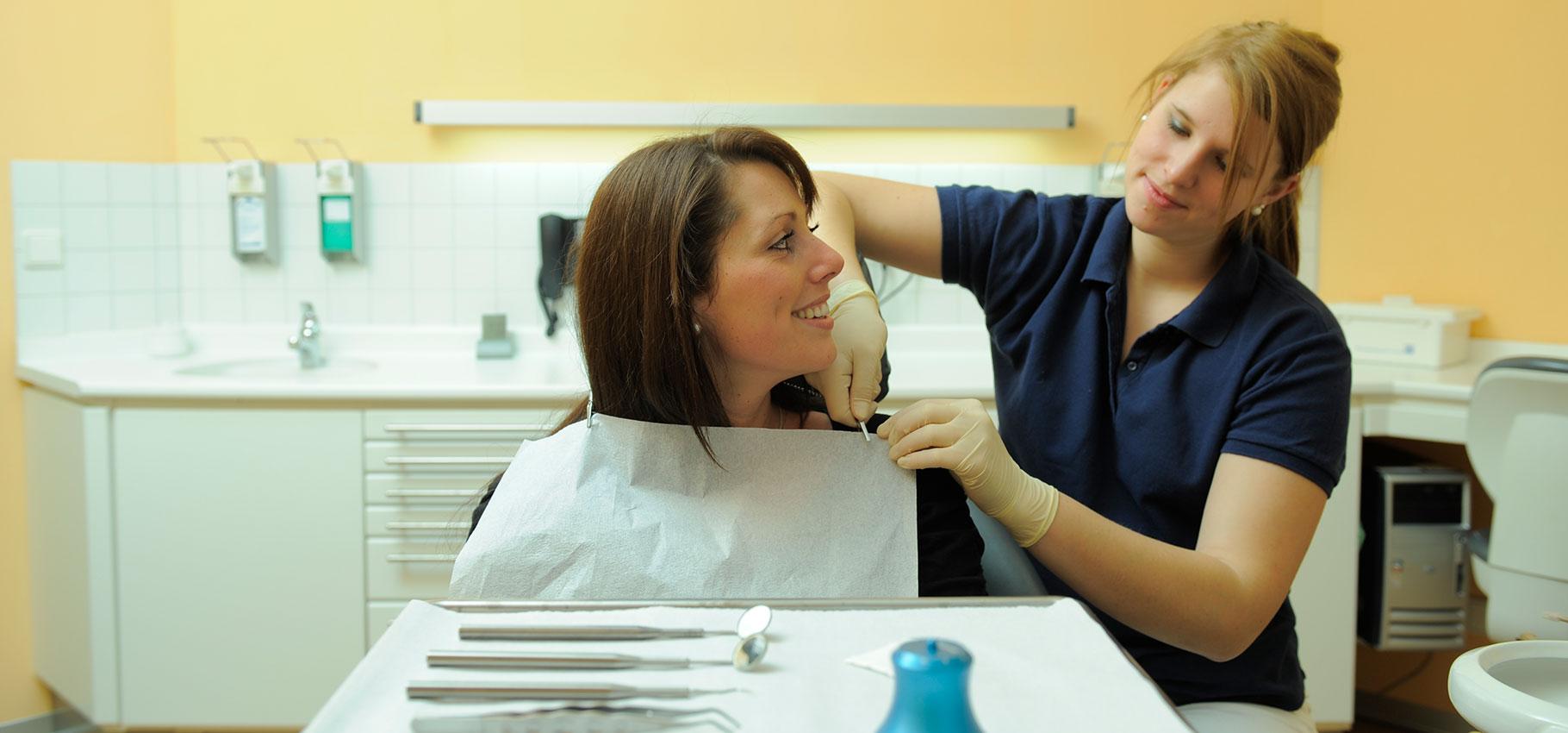 Klassische Zahnheilkunde